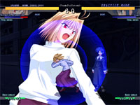 لعبة Melty_Blood كامله